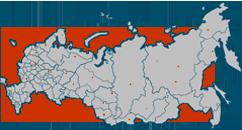 поставки по части России